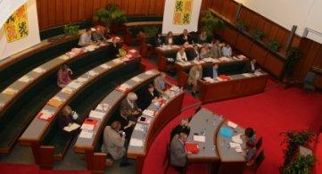 Lors du Conseil Provincial du 29/09 : La province investit 629.933,82 € pour lutter contre les risques d'inondation.