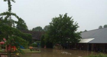 Le Collège provincial du Hainaut fait le point sur les dramatiques inondations des 6, 7 et 8 juin