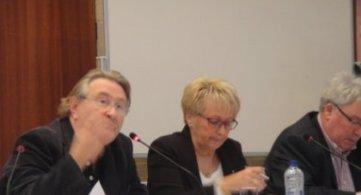 Session budgétaire – 5e commission