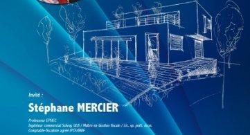 Conférence fiscale de Stéphane Mercier