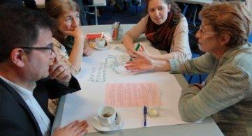 Forum de la Société Civile de l'Eurométropole