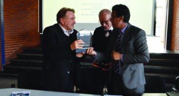 Un partenariat avec le Maroc pour la formation de conducteurs poids-lourds!