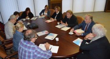 Budget 2016 de la Province de Hainaut, 9 raisons d'afficher un optimisme prudent
