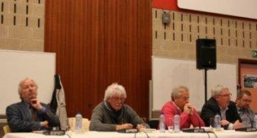Session budgétaire – 3e et 4e commission