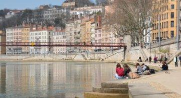 VOYAGE : Le Rhône Gourmand