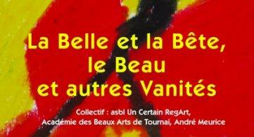 La nouvelle édition d'Art dans la Ville à la Bibliothèque provinciale.