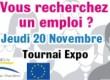 Forum Emploi Eurometropole