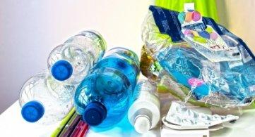 Réduction du plastique et urgence climatique : la Province de Hainaut agit !