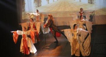 Des danseurs de l'IPES Tournai bientôt à Rome !