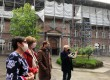 Une restauration unique en Wallonie : toitures et des charpentes classées de l'IPES Tournai