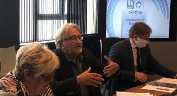 55 millions en 10 ans : la Province de Hainaut, à la pointe de la lutte contre les inondations