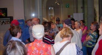Hainaut Seniors Tournai fait sa rentrée académique!