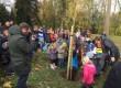 La Province de Hainaut et la Ville de Brugelette distribuent des arbres !