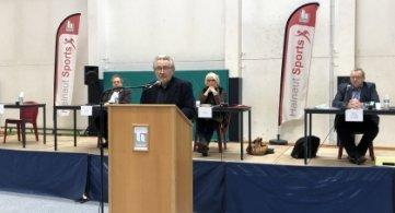Zones de secours : le Hainaut libère 5,8 millions mais une étude universitaire pourrait rebattre les cartes