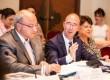Rudy Demotte, nouveau président de l'Eurométropole Lille-Kortrijk-Tournai