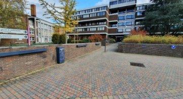 Tournai : La Province et l'ULiège mettent en place un centre relais de testing du personnel et des résidents des maisons de repos