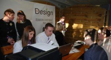 L'IPES Tournai accueille une Foire d'Entreprises virtuelles