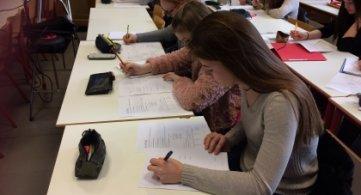 Des cours préparatoires pour l'entrée en médecine à l'IPEPS Tournai