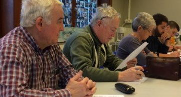 """Conférence Hainaut Seniors Mouscron - """"Histoire des grands magasins en Belgique"""""""