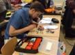 La Haute Ecole Condorcet de Tournai ouvre ses portes à des étudiants mouscronnois