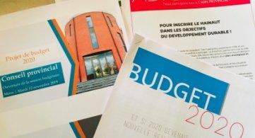 Session budgétaire : Malgré les incertitudes liées au financement des zones de secours, un projet de budget provincial volontariste