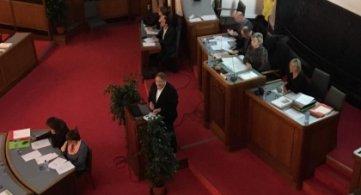Province de Hainaut : Un projet de budget 2017 en boni!